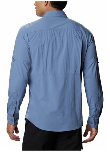 Columbia Columbia Gömlek Mavi